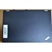 Laptop LENOVO ThinkPad T430, Intel Core i5-3210M 2.50GHz, 4GB DDR3, 120GB SSD, DVD-RW, 14 Inch, Webcam, Grad B (0037)