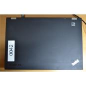 Laptop LENOVO ThinkPad T430, Intel Core i5-3210M 2.50GHz, 4GB DDR3, 320GB SATA, DVD-RW, 14 Inch, Webcam, Grad B (0042), Second Hand Laptopuri Ieftine