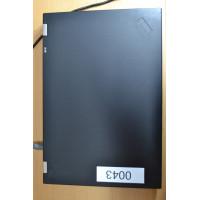 Laptop LENOVO ThinkPad T430, Intel Core i5-3320M 2.60GHz, 4GB DDR3, 500GB SATA, 14 Inch, Webcam, Grad B (0043)
