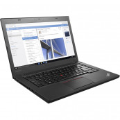 Laptop LENOVO ThinkPad T460, Intel Core i5-6300U 2.40GHz, 8GB DDR4, 240GB SSD, 14 Inch, Second Hand Laptopuri Second Hand