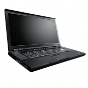 Laptop Lenovo ThinkPad W510, Intel Core i7-820QM 1.73GHz, 8GB DDR3, 320GB SATA, Nvidia Quadro FX880M, Webcam, 15.6 Inch, Second Hand Laptopuri Second Hand