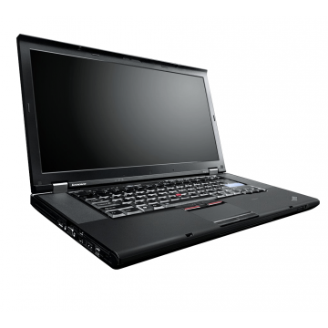 Laptop Lenovo ThinkPad W520, Intel Core i7-2860QM 2.50GHz, 8GB DDR3, 320GB SATA, Nvidia Quadro 1000 2GB, Webcam, 15.6 Inch, Second Hand Laptopuri Second Hand