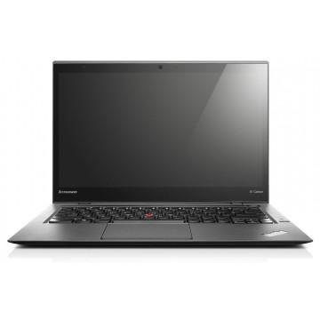 Laptop Lenovo ThinkPad X1 CARBON, Intel Core i7-4550U 1.50-3.00GHz, 8GB DDR3, 120GB SSD, 14 Inch, Webcam, Grad A- (001), Second Hand Laptopuri Second Hand