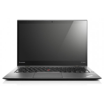 Laptop Lenovo ThinkPad X1 CARBON, Intel Core i7-4600U 2.10-3.30GHz, 8GB DDR3, 120GB SSD, 14 Inch TouchScreen, Webcam, Second Hand Laptopuri Second Hand