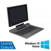 Laptop Toshiba Portege Z10T-A-13K, Intel Core i5-4220Y 1.60GHz, 4GB DDR3, 128GB SSD, 11.6 inch, Touchscreen + Windows 10 Home, Refurbished Laptopuri Refurbished