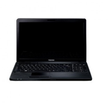 Laptop Toshiba C660-1CL, Intel Pentium P6200 2.13GHz, 3GB DDR3, 250GB SATA, DVD-RW, Second Hand Laptopuri Second Hand