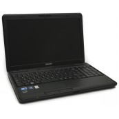 Laptop Toshiba C660-24H, Intel Pentium B940 2.00GHz, 4GB DDR3, 320GB SATA, DVD-RW, Second Hand Laptopuri Second Hand