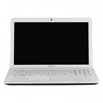 Laptop Toshiba C855-141, Intel Pentium B960 2.20GHz, 4GB DDR3, 320GB SATA, DVD-RW, Grad B, Second Hand Laptopuri Second Hand