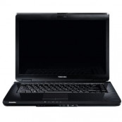 Laptop Toshiba L300-2CR, Intel Pentium T4200 2.00GHz, 2GB DDR2, 250GB SATA, DVD-RW, Second Hand Laptopuri Second Hand