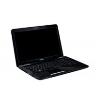 Laptop Toshiba L655-1F6, Intel Core i3-370M 2.40GHz, 4GB DDR3, 500GB SATA, DVD-RW, 15.6 Inch, Webcam