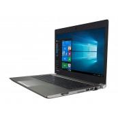 Laptop Toshiba Portege Z30-B, Intel Core i5-5300U 2.30GHz, 4GB DDR3, 120GB SSD, 13.3 Inch, Webcam, Second Hand Laptopuri Second Hand