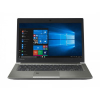 Laptop Toshiba Portege Z30-B, Intel Core i5-5300U 2.30GHz, 4GB DDR3, 120GB SSD, 13.3 Inch, Webcam