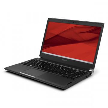 Laptop Toshiba Portege R930, Intel Core i5-3340M 2.70GHz, 4GB DDR3, 120GB SSD, DVD-RW, 13.3 Inch, Webcam, Second Hand Laptopuri Second Hand