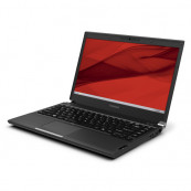 Laptop Toshiba Portege R930, Intel Core i5-3340M 2.70GHz, 4GB DDR3, 120GB SSD, DVD-RW, 13.3 Inch, Webcam, Grad A-, Second Hand Laptopuri Ieftine