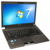 Laptop Toshiba Tecra R840-10Z, Intel Core i5-2520M 2.50GHz, 8GB DDR3, 120GB SSD, DVD-RW, 14 Inch, Second Hand Laptopuri Second Hand