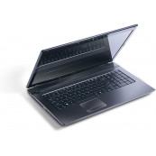 Laptop Acer Aspire 7750Z, Intel Core i3-2330M 2.20GHz, 4GB DDR3, 500GB SATA, DVD-RW, 17.3 Inch HD+, Tastatura Numerica, Webcam, Second Hand Laptopuri Second Hand