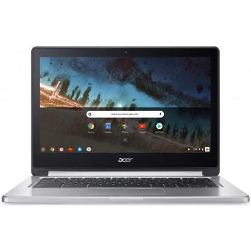 Laptop Acer Chromebook R13, MediaTek MT8173C 2.10GHz, 4GB DDR3, 32GB SSD, 13.3 Inch IPS Full HD, Webcam, Chrome OS, Second Hand Laptopuri Second Hand