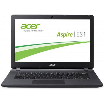 Laptop Acer Aspire ES1, Intel Celeron N3350M 1.10-2.40GHz, 4GB DDR3, 120GB SSD, 15.6 Inch, Webcam, Tastatura Numerica, Baterie consumata, Second Hand Laptopuri Ieftine