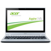 Laptop Acer Aspire V5-122P, AMD A4-1250 1.00GHz, 4GB DDR3, 320GB SATA, Webcam, Touchscreen, 11.6 Inch, Second Hand Laptopuri Second Hand