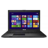 Laptop Asus PRO Essential PU551L, Intel Core i3-4030U 1.90GHz, 4GB DDR3, 500GB SATA, DVD-RW, 15.6 Inch, Webcam, Tastatura Numerica