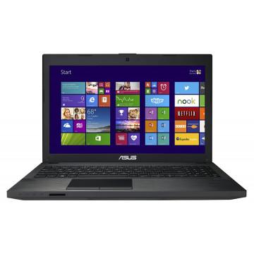 Laptop Asus PRO Essential PU551L, Intel Core i3-4030U 1.90GHz, 4GB DDR3, 500GB SATA, DVD-RW, 15.6 Inch, Webcam, Tastatura Numerica, Second Hand Laptopuri Second Hand