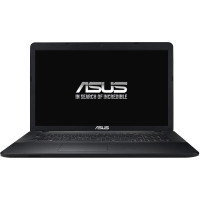 Laptop Asus R752L, Intel Core i5-5200U 2.20GHz, 4GB DDR3, 120GB SSD, DVD-RW, 17.3 Inch, Tastatura Numerica, Fara Webcam