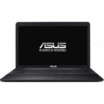 Laptop Asus R752L, Intel Core i5-5200U 2.20GHz, 4GB DDR3, 120GB SSD, DVD-RW, 17.3 Inch, Tastatura Numerica, Fara Webcam, Second Hand Laptopuri Second Hand