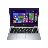 Laptop ASUS X555L, Intel Core i5-5200U 2.20GHz, 6GB DDR3, 500GB SATA, GeForce 920M, DVD-RW, 15.6 Inch, Tastatura Numerica, Webcam