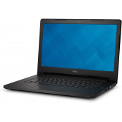 Laptop Dell Latitude 3470, Intel Core i5-6300U 2.40GHz, 8GB DDR3, 240GB SSD, Webcam, 14 Inch, Second Hand Laptopuri Second Hand