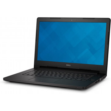 Laptop Dell Latitude 3470, Intel Core i5-6300U 2.40GHz, 8GB DDR3, 240GB SSD, Webcam, 14 Inch, Second Hand Laptopuri Second Hand