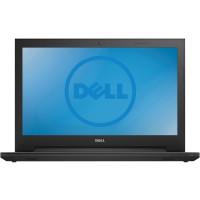 Laptop DELL Inspiron 3542, Intel Core i5-4210U 1.70GHz, 4GB DDR3, 500GB SATA, DVD-RW, 15.6 Inch, Tastatura numerica, Webcam
