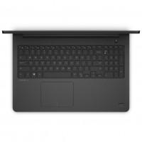 Laptop DELL Latitude 3550, Intel Core i5-5200U 2.20GHz, 4GB DDR3, 500GB SATA, 15.6 Inch, Tastatura Numerica, Webcam