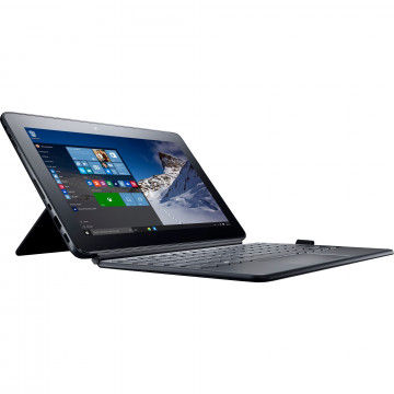 Laptop 2-in-1 DELL Latitude 5175, Intel Core M5-6Y57 1.10GHz, 8GB DDR3, 240GB SSD, 10.8 Inch, Second Hand Laptopuri Second Hand