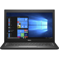 Laptop DELL Latitude 7280, Intel Core i5-7300U 2.60GHz, 8GB DDR4, 240GB SSD, 12.5 Inch, Webcam