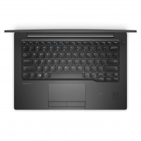 Laptop DELL Latitude 7370, Intel Core M7-6Y75 1.20-3.10GHz, 8GB DDR3, 240GB SSD, 13.3 Inch Full HD, Webcam
