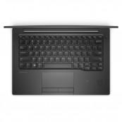 Laptop DELL Latitude 7370, Intel Core M7-6Y75 1.20-3.10GHz, 8GB DDR3, 240GB SSD, 13.3 Inch Full HD, Webcam + Windows 10 Home, Refurbished Intel Core M