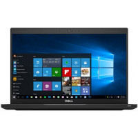 Laptop DELL Latitude 7380, Intel Core i5-7300U 2.60GHz, 16GB DDR4, 240GB SSD, 13.3 Inch Full HD LED, Webcam