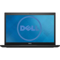 Laptop DELL Latitude 7480, Intel Core i5-7300U 2.60GHz, 8GB DDR4, 240GB SSD M.2, 14 Inch Full HD LED, Webcam