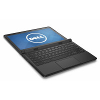 Laptop Dell Chromebook 3120, Intel Celeron N2840 2.16GHz, 2GB DDR3, 16GB SSD, 11.6 Inch, Webcam, Chrome OS