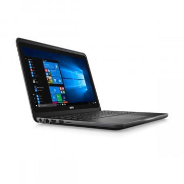 Laptop Dell Latitude 3380, Intel Core i5-7200U 2.50GHz, 8GB DDR4, 120GB SSD, Webcam, 13.3 Inch, Second Hand Laptopuri Second Hand