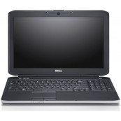 Laptop DELL Latitude E5530, Intel Core i3-3110M 2.40GHz, 4GB DDR3, 320GB SATA, DVD-RW, Webcam, 15.6 Inch, Second Hand Laptopuri Second Hand