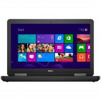 Laptop DELL Latitude E5540, Intel Core i5-4210U 1.70GHz, 8GB DDR3, 120GB SSD, 15.6 Inch HD, Tastatura Numerica, Webcam