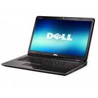 Laptop DELL Inspiron N7110, Intel Core i5-2410M 2.30GHz, 4GB DDR3, 500GB SATA, DVD-RW, 17.3 Inch, Webcam, Tastatura Numerica