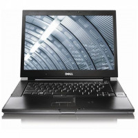 Laptop Dell Precision M4500, Intel Core i7-640M 2.80GHz, 8GB DDR3, 120GB SSD, DVD-RW, 15 Inch Full HD