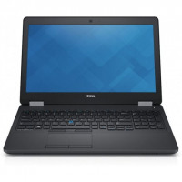 Laptop Dell Precision 3510, Intel Core i7-6700HQ 2.60GHz, 16GB DDR4, 240GB SSD, Full HD, Webcam, 15.6 Inch