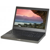 Laptop Dell Precision M4600, Intel Core i7-2720QM 2.20GHz, 8GB DDR3, 120GB SSD, DVD-RW, 15 inch