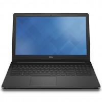 Laptop Dell Vostro 3558, Intel Core i3-4005U 1.70GHz, 4GB DDR3, 500GB SATA, DVD-RW, 15.6 Inch, Tastatura Numerica, Webcam