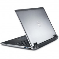 Laptop Dell Vostro 3550, Intel Core i5-2410M 2.30GHz, 4GB DDR3, 120GB SSD, DVD-RW, 15.6 Inch, Webcam