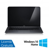 Laptop Refurbished DELL XPS L322X, Intel Core i5-3437U 1.90GHz, 4GB DDR3, 128GB SSD + Windows 10 Home Laptopuri Refurbished