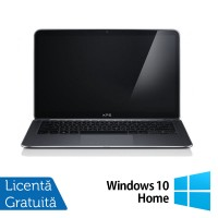 Laptop Refurbished DELL XPS L322X, Intel Core i5-3437U 1.90GHz, 4GB DDR3, 128GB SSD + Windows 10 Home